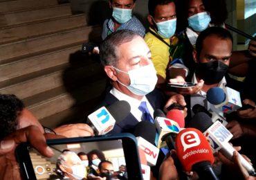 Donald Guerrero volverá el lunes a la Procuraduría para ser interrogado sobre su declaración jurada