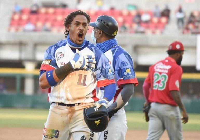 RD deja en el terreno a Panamá y pasa a la Final de la Serie del Caribe