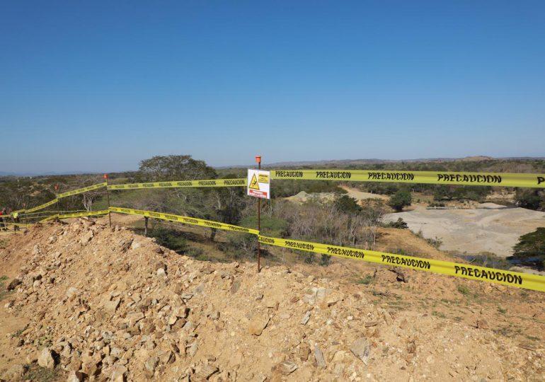 Reanudan construcción de presa Guayubín; afirman estará lista en 24 meses