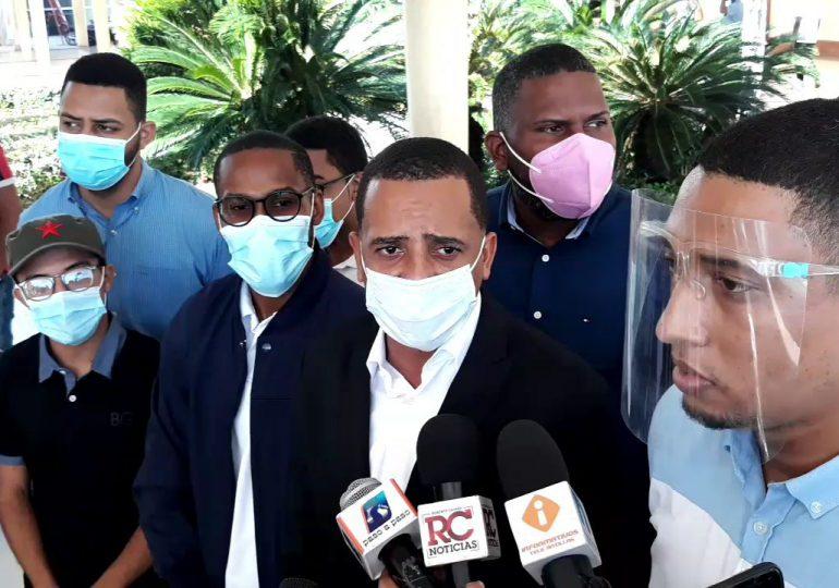 """Estudiantes rechazan paro de Faprouasd: """"No es momento de exigir aumento en medio de la pandemia"""""""