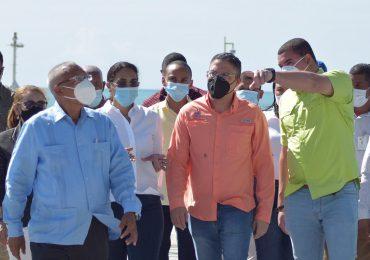 APORDOM anuncia la construcción de muelles pesqueros en zonas costeras