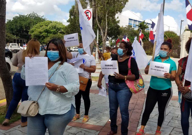 Dirigentes del PRM exhortan a legisladores a aprobar las tres causales del aborto en el Código Penal