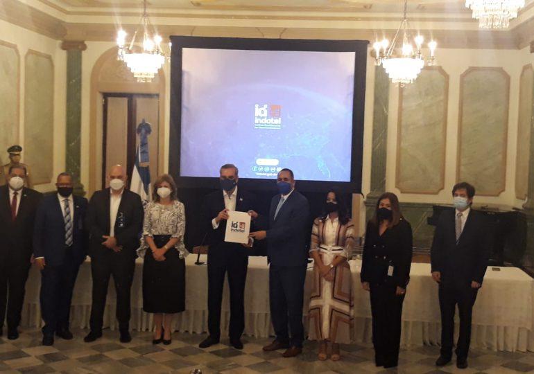 Gobierno e Indotel inician proceso de licitación para despliegue de red 5G