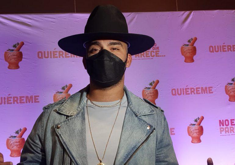 """Gabriel Pagán y Caribbean Cinemas estrenan producción de película al ritmo de """"Quiéreme"""""""
