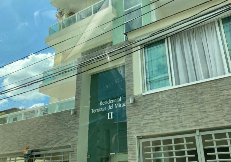 Abogado afirma se cumplió el debido proceso embargo a Alexander Montilla, cuñado de Danilo Medina