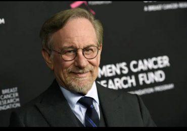 """Steven Spielberg recibirá el """"Premio Génesis 2021"""" por sus aportes al cine"""