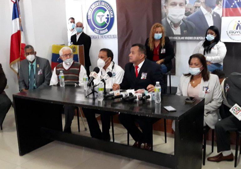 VIDEO | Venezolanos iniciarán levantamiento para regularizarse en el país