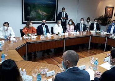 VIDEO   Comisión multisectorial Marca País se reúnen para revisar los proyectos estratégicos