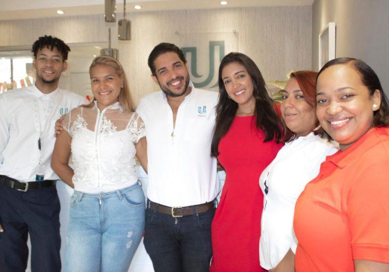 Urban Group celebra el día del amor y la amistad con sus empleados