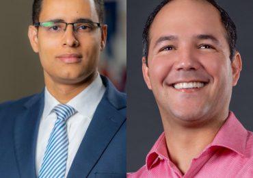 Juan Jiménez y Johnny Pujols encabezan elección al Comité Central del PLD