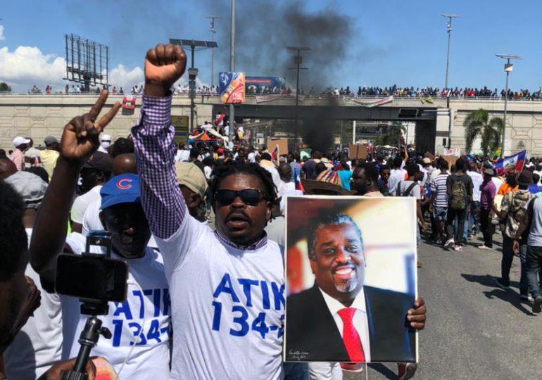 VIDEO | Arrestan al exsíndico haitiano Youri Chevry