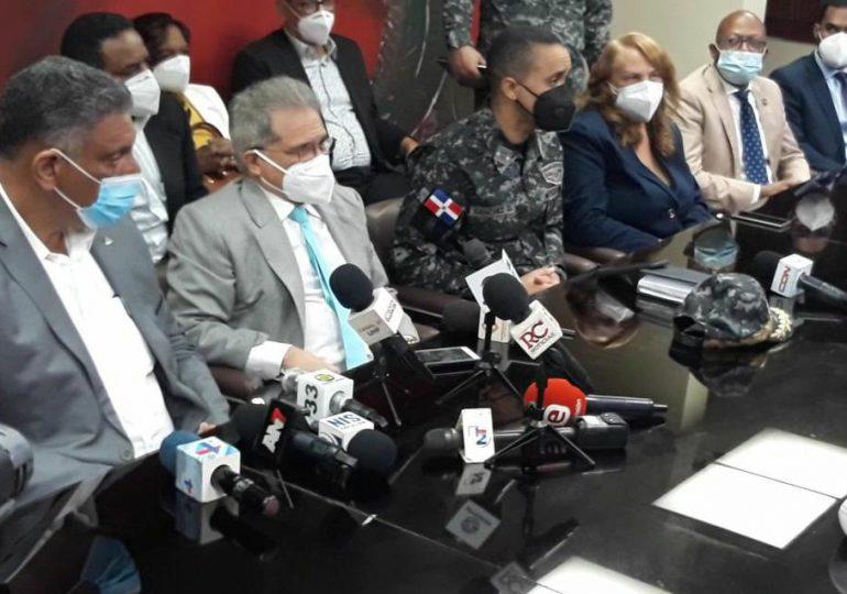 VIDEO | Colegio Médico de acuerdo y satisfecho con Plan de Vacunación
