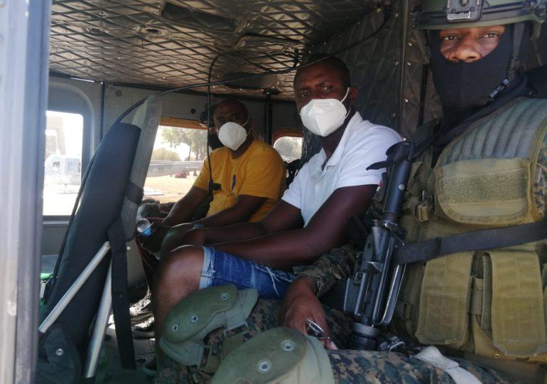 VIDEO | Solicitan al Gobierno dominicano otorgar asilo político al opositor haitiano, Ralph Youri Chevry