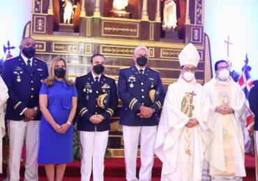 Fuerza Aérea celebra 73 aniversario de su fundación y exalta sacrificio de militares en pandemia