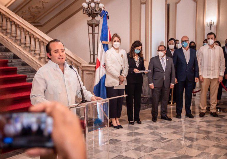 Ministerio Administrativo de la Presidencia lanza Premio Nacional de Innovación Pública