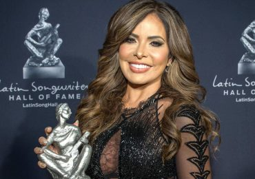 Video | Gloria Trevi anuncia concierto vía streaming
