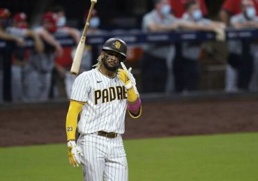 Tatis Jr. acuerda contrato de 340 millones de dólares con los Padres de San Diego