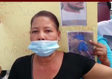 Video   Exigen justicia por asesinato de joven a manos de la policía en SPM
