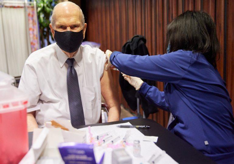 Líderes de la Iglesia de Jesucristo insta a sus miembros a vacunarse contra el Covid-19