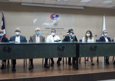 Anunciarán prioridad de vacunación contra Covid-19 para los atletas que van a Juegos Olímpicos