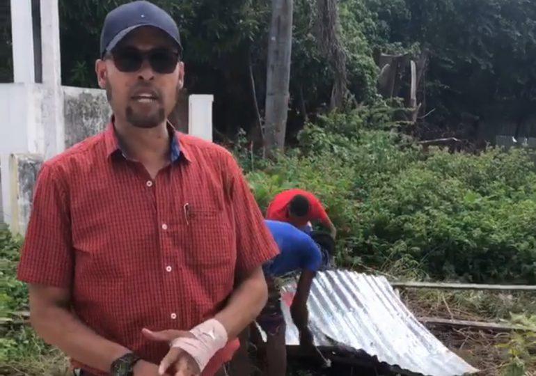 Regidor exige a Félix Bautista devolver solar en El Cercado