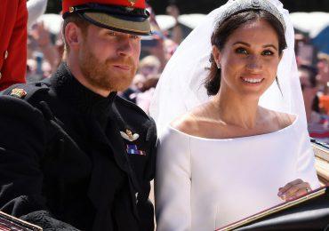 Los duques Meghan y Harry renuncian a sus deberes de la Familia Real