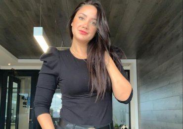 Larimar Fiallo se une a El Mañanero desde este lunes