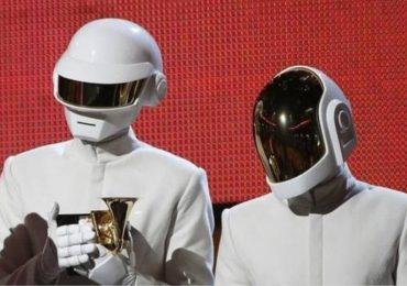 El dúo francés Daft Punk se separa luego de 28 años