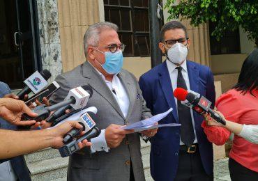 VIDEO   Someten a la justicia por lavado de activos presidentes de la CARD, Grupo Cap Cana y Aeropuerto Bávaro