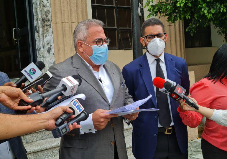 VIDEO | Someten a la justicia por lavado de activos presidentes de la CARD, Grupo Cap Cana y Aeropuerto Bávaro