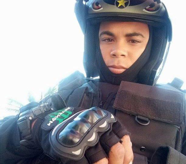 Criminales matan a tiros a un raso de la Policía Nacional en Peralvillo