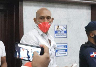 Aplazan juicio preliminar a  implicados en caso César El Abusador