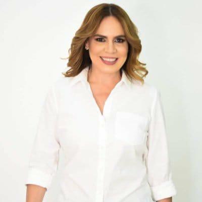 Brenda Sánchez sugiere al gobierno utilizar estadios para agilizar jornada de vacunación contra el Covid