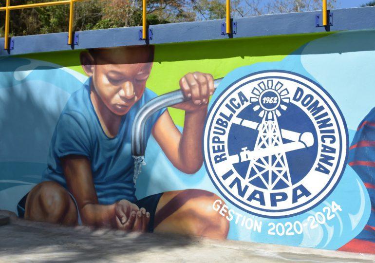 Fomentarán la educación y el arte en planta potabilizadora Guanuma-Los Botados
