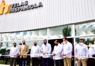 Inauguran Parque Industrial con inversión de 5,500 millones de pesos y la generación de 1,500 empleos
