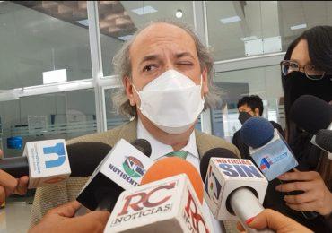 Jorge Prats afirma Procuraduría se extralimitó con allanamiento a la Cámara de Cuentas