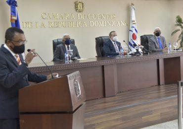 VIDEO | Cámara de Cuentas dice MP lesionó su autonomía e independencia