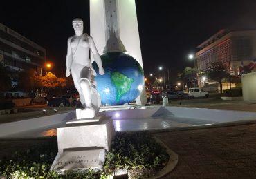 Ciudadanos disfrutarán de la Plaza de las Américas remodelada a partir de este jueves