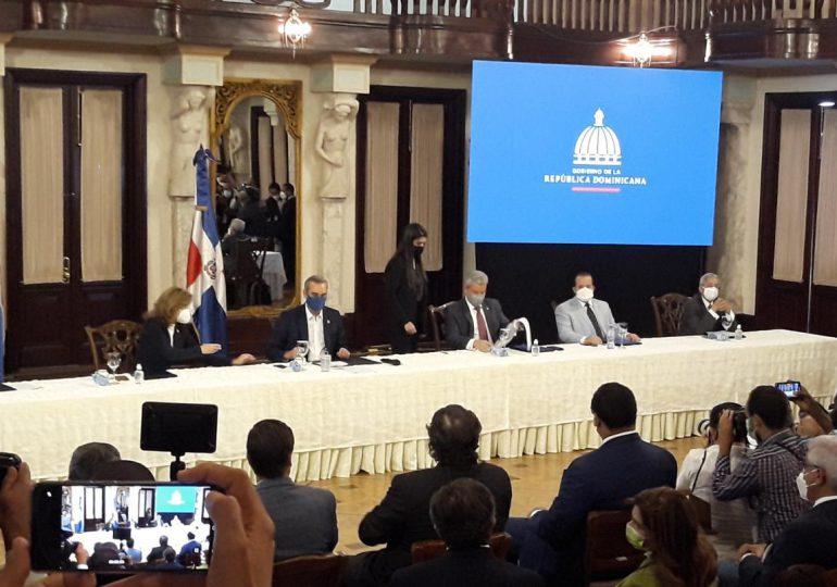 VIDEO   Firma del Pacto Eléctrico Nacional ya es una realidad