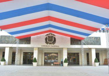 VIDEO | Remozan el Congreso Nacional para rendición de cuentas del Presidente Abinader