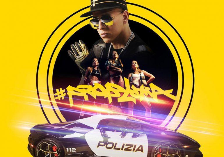 """Daddy Yankee reaparece en las redes con tema que """"revivirá el reguetón"""""""