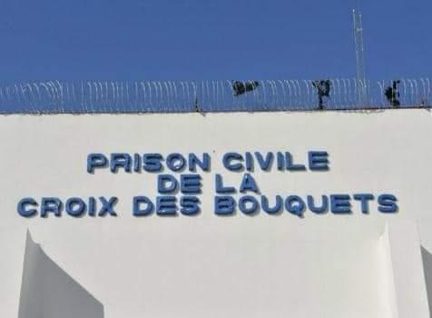 Video | Fuga de presos en Haití deja varios muertos, incluido el director de cárcel