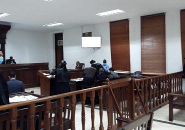 Testigo de acusado asegura Andrea Celes sufrió caída sin intervenir un tercero