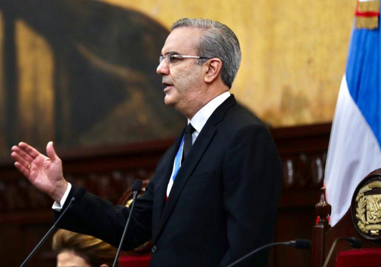 Conozca las acciones que Luis Abinader exhibe como un logro de su gobierno