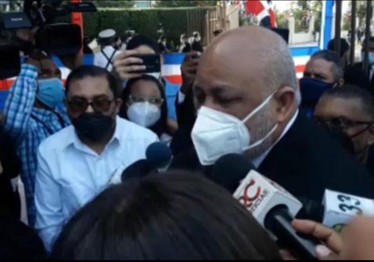 VIDEO | Roberto Fulcar dice que las huellas de los seis meses de gestión del Abinader son visibles