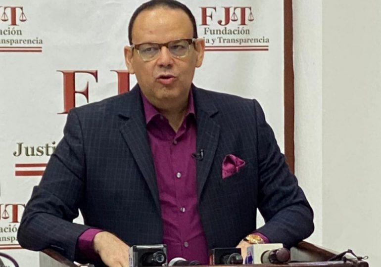 Justicia y Transparencia califica discurso de Abinader como positivo y cargado de optimismo