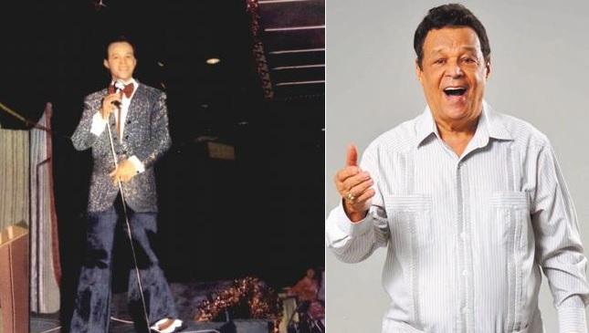 Muere por Covid-19 el cantante lírico Henry Ely a los 83 años