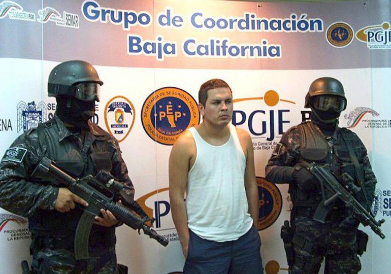 México extradita a EEUU a presunto narcotraficante vinculado a varios carteles