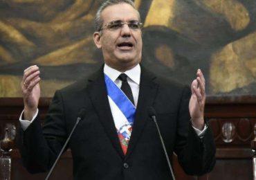 """""""El que la hace la paga"""", Abinader dice en su gobierno nadie quedará impune"""