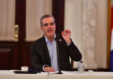 Presidente Abinader crea mediante decreto 47-21  el Fideicomiso Proparques